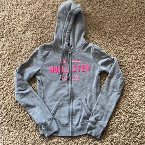 Other - XS Hollister hoodie
